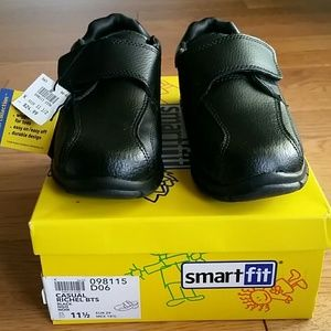 SmartFit leather collection